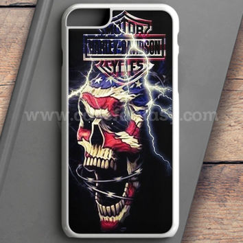 Harley Davidson iPhone 6 Case | casefantasy