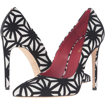 DSQUARED2 Graphic Pump