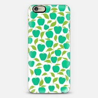 Retro Delicious iPhone 6 case by Lisa Argyropoulos | Casetify