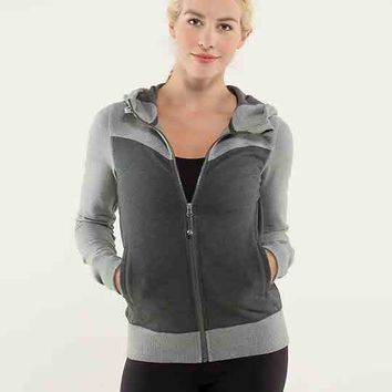 bliss break hoodie | women's jackets & hoodies | lululemon athletica