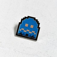 Pac-Man Lenticular Ghost Pin | Urban Outfitters