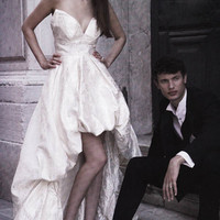 Romantic Wedding Dresses 2009 - 2009 Wedding Dress - Wedding Dresses and Prom Dresses