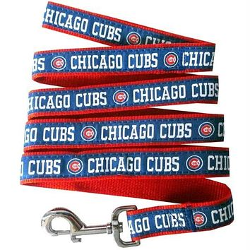 Chicago Cubs Pet Leash