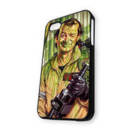 Bill Murray Gost Buster iPhone 4/4S Case