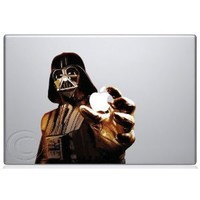 Darth Vader Macbook Decal Mac Apple skin sticker