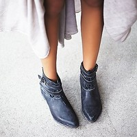 faryl robin + Free People Womens Meray Lace Up Boot