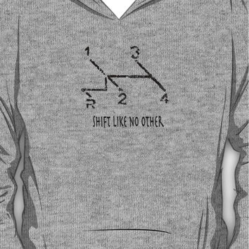 Shift like no other - VW Shirt Hoodie (Pullover)