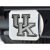 Kentucky Wildcats NCAA Hitch Cover