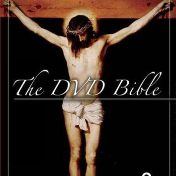 THE DVD BIBLE: THE NEW TESTAMENT