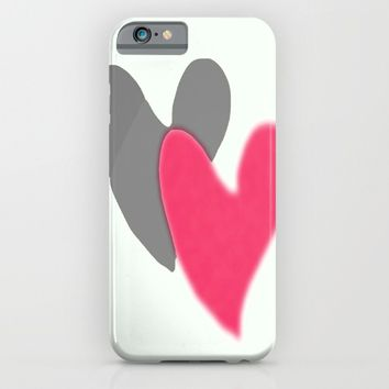 Lovers iPhone & iPod Case by EvidaSerrano