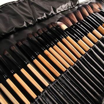 Brush Tool Set Make Up Brush Fabulous Soft Makeup Brushes Professional Cosmetic 32Pcs