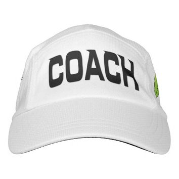 Coach Knit Performance Hat