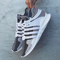 """""""Adidas"""" Equipment EQT Support Boost Casual Sports Shoes"""
