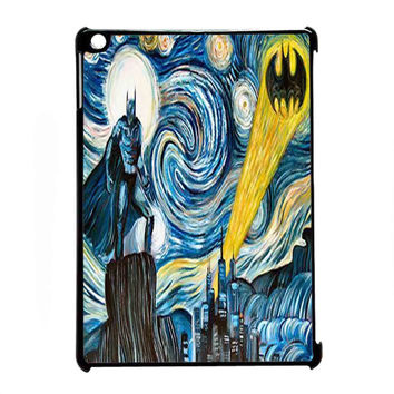 batman starry night for iPad Air CASE *07*