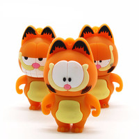 Garfield Cat USB 2.0 Flash Drive