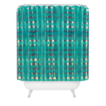 Gabi Mar Shower Curtain