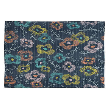 Heather Dutton Summerlicious Woven Rug