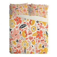 Heather Dutton Betty Sheet Set Lightweight
