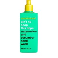 Anatomicals Ain't No Soap This Dope - Watermelon & Cucumber Hand Soap