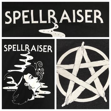 Spellraiser T-Shirt