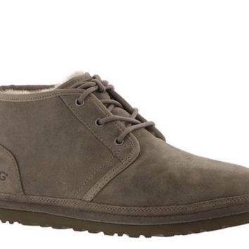 UGG Men's Neumel Boot | Dark Fawn