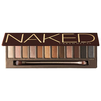 Urban Decay Naked Palette - JCPenney