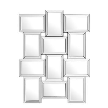 Decorative Wall Mirror | Eichholtz Archer