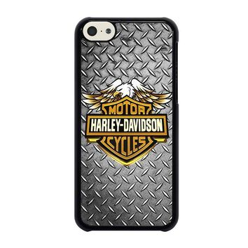 harley davidson iphone 5c case cover  number 2
