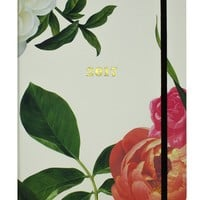 kate spade new york Floral 17-Month Large Agenda | Dillards
