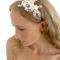 White Head Bands - BUY 1 GET 1 SALE | UsTrendy