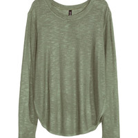 H&M Fine-knit Sweater $17.99