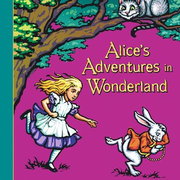 Alice's Adventures in Wonderland New York Times Best Illustrated Children's Books (Awards) POP