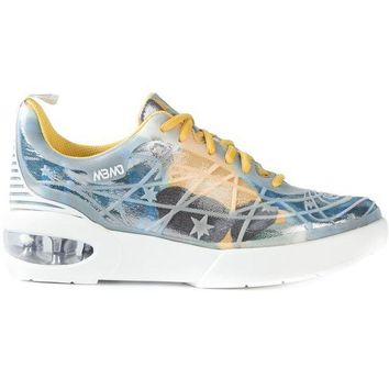ICIKIN3 Marc By Marc Jacobs air bubble sneakers