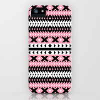 Mix #382 iPhone & iPod Case by Ornaart