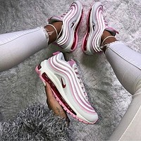 NIKE Air Max 97 Premium Air cushion sneakers