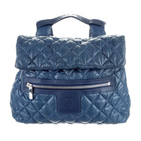 Chanel Coco Cocoon Handbag Backpack