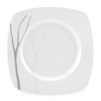 Lenox® Park City™ 11.25-Inch Square Dinner Plate
