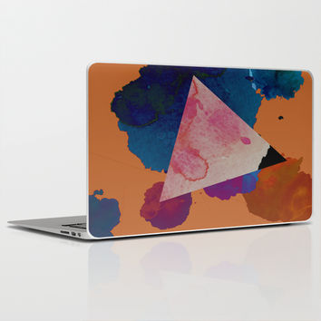 Tri Me Laptop & iPad Skin by DuckyB (Brandi)