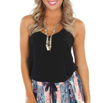 Pom Lace Trim Tulip Shorts