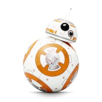BB-8 App-Enabled Droid with Droid Trainer by Sphero
