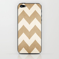 Biscotti & Vanilla iPhone & iPod Skin by CMcDonald | Society6