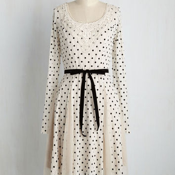 Crystal Shop Jaunt Dress | Mod Retro Vintage Dresses | ModCloth.com
