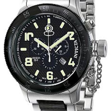 Invicta Men's Swiss Made Offshore Russian Diver Chronograph 4601