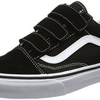 Vans Unisex Old Skool V Skate Shoe
