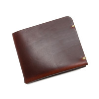 I liked this design on #Fab. McGraw Wallet Tan Horween