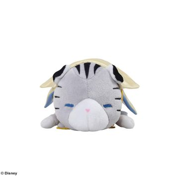 Chirithy - Laying Plush - Kingdom Hearts (Pre-order)
