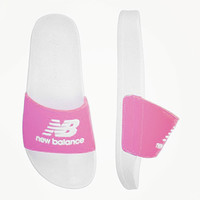 """New Balance"" Fashion Casual All-match Shoes Slippers B-PSXY  Pink"