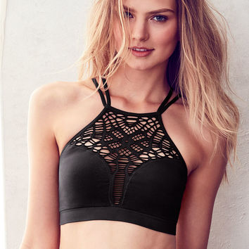 Seamless Cutout Bralette - Victoria's Secret