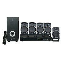 5.1ch Surround Sound System