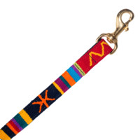 A TAIL WE COULD WAG 6 FT. SUN VALLEY DOG LEASH IN HOLIDAY - ACCESSORIES - DEPARTMENTS Federal